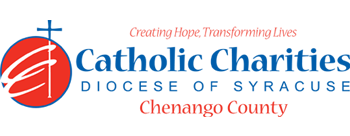 Catholic Charities of Chenango County logo - Home