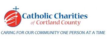 Catholic Charities of Cortland County Inc logo - Home