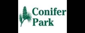 Conifer Park logo 300x117 - Conifer-Park-logo