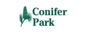 Conifer Park logo - Home