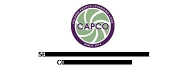 Cortland County Community Action Program Inc logo - Home