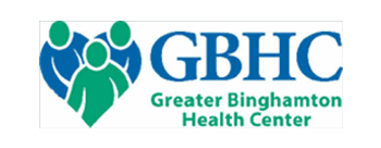 Greater Binghamton Health Center logo - Home