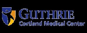 Guthrie Cortland Medical Center logo 300x117 - Guthrie-Cortland-Medical-Center-logo