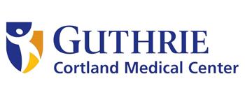 Guthrie Cortland Medical Center logo - Home