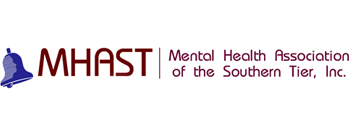 Mental Health Association of the Southern Tier Inc logo - Home
