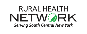Rural Health Network of South Central New York logo - Home