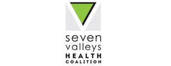 Seven Valleys Health Coalition Inc logo - Home