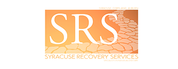 Syracuse Recovery Services logo - Home
