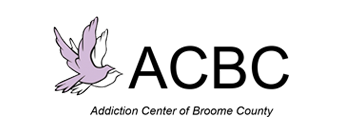 The Addiction Center of Broome County logo - Home
