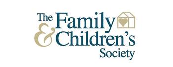 The Family Childrens Society logo - Home