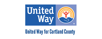 United Way for Cortland County logo - Home